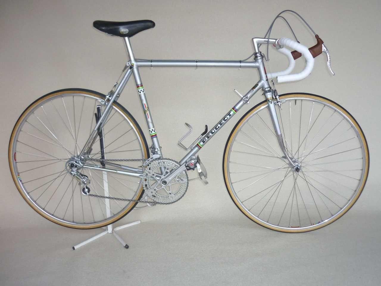 Vélo Peugeot PY10 | Vélo | Pinterest | Cycling
