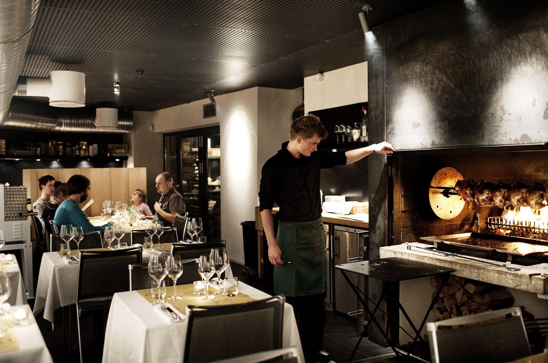 italian restaurant copenhagen