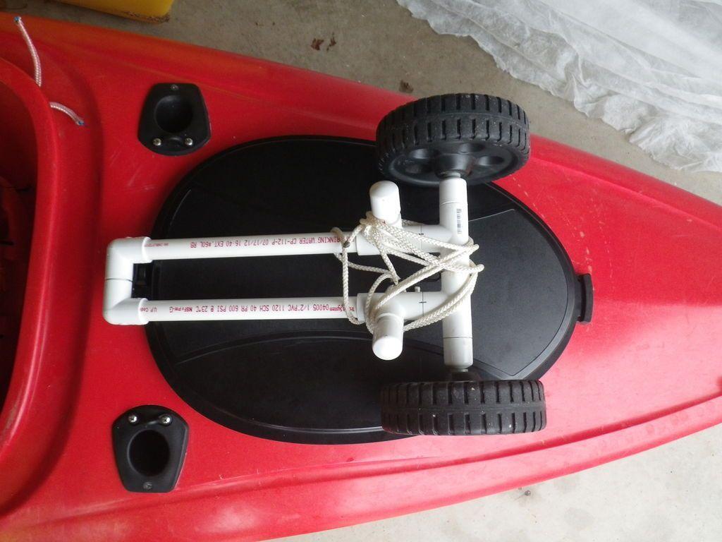 Photo of Small Compact Kayak Wheels –  Small Compact Kayak Wheels  – #Bowfishing #compact…
