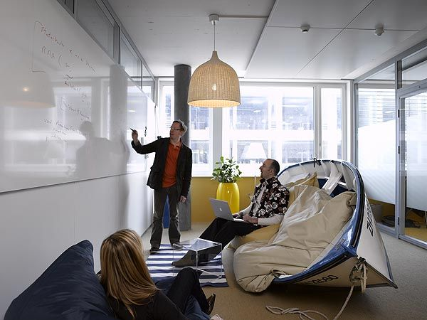 Work Environment Amazing Google Work Environment Our