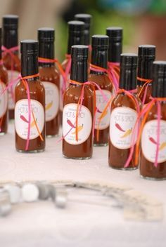 mexican wedding favors - Google Search   It\'s my party   Pinterest ...