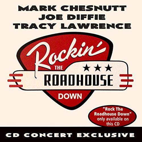 Rockin' The Roadhouse Down - Rockin The Roadhouse Down