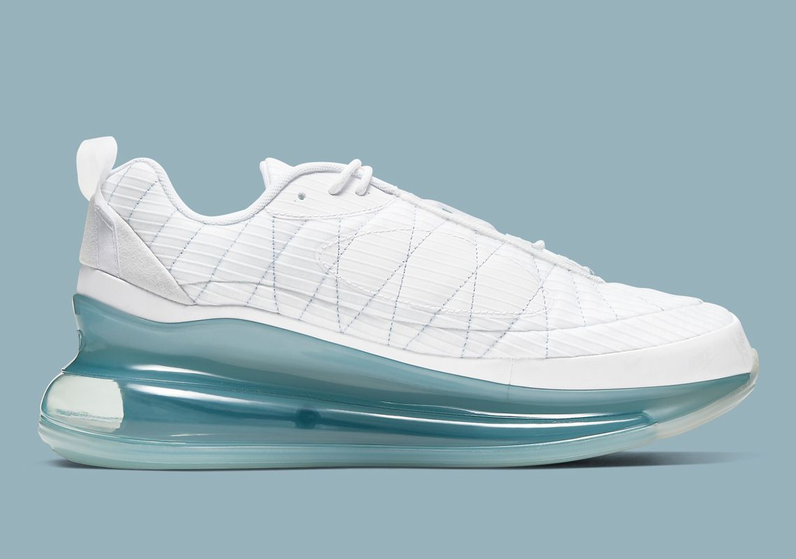 The Nike Mx 720 818 Will Get A Artful White Higher In 2020 Nike