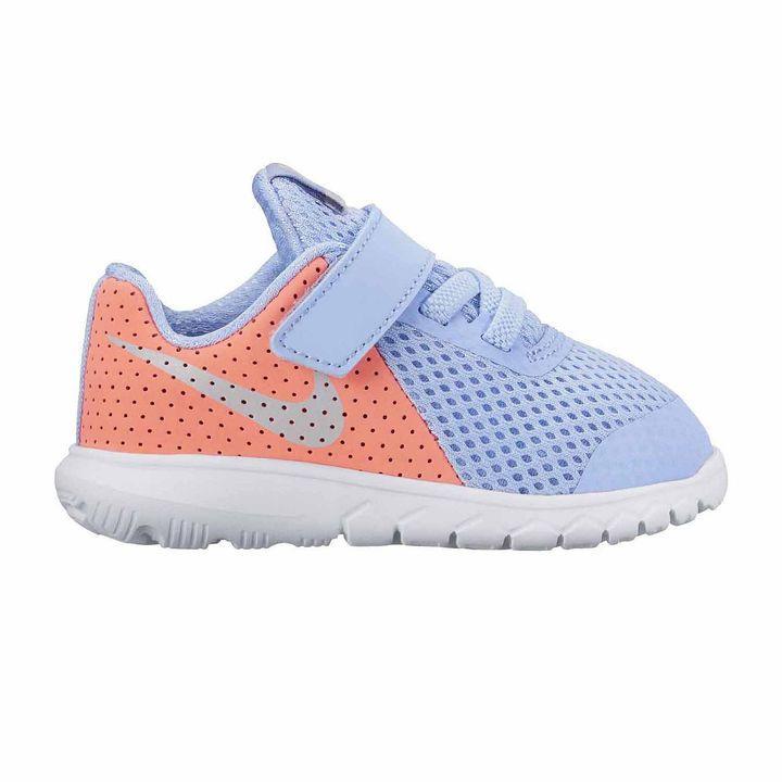 1e466d012bdc2 Nike Flex Experience 5 Girls Sneakers - Toddler