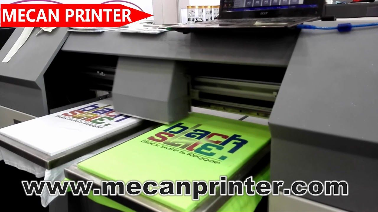 T shirt direct printer with epson tx800 dx5 printhead with