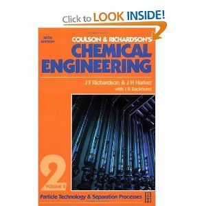 A Book Every Chemical Engineer Should Have   Chemical