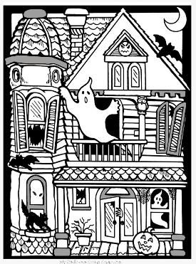 Grade 2 Halloween Worksheet - | Halloween Printables, Games ...