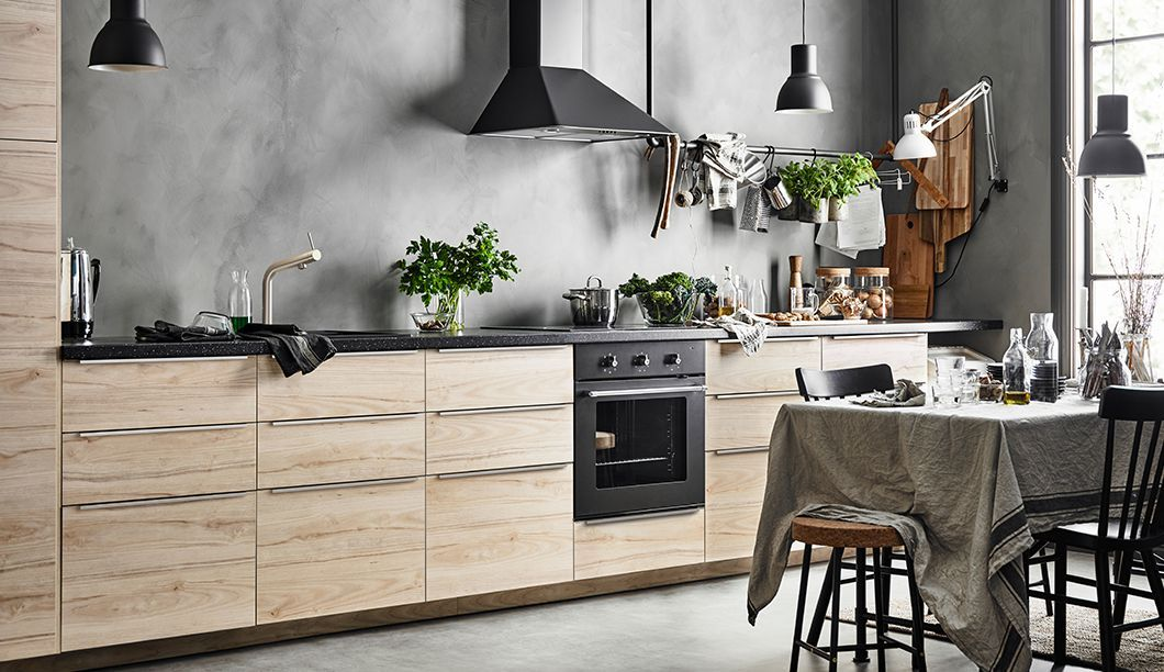 METOD/ASKERSUND | Cucina - IKEA | Favorite Places & Spaces | Cocinas ...