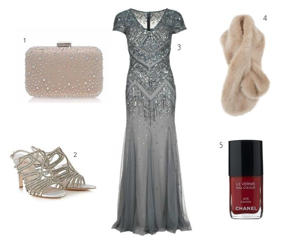 6 super stylish winter wedding guest outfits winter for Dresses for winter wedding guest