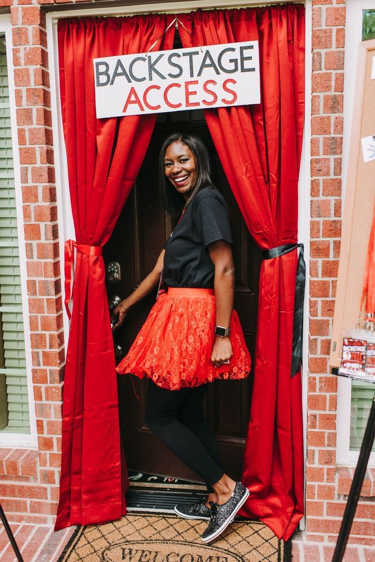 The Best Ever Rockstar Birthday Party On A Budget | Sideline Socialite
