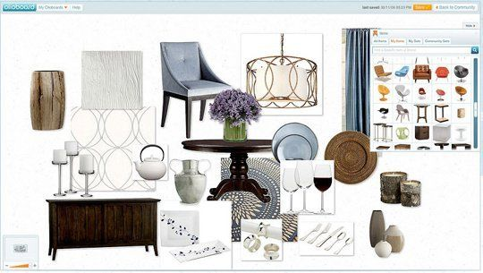 Olioboard Online Interior Design Mood Board App Interior Design