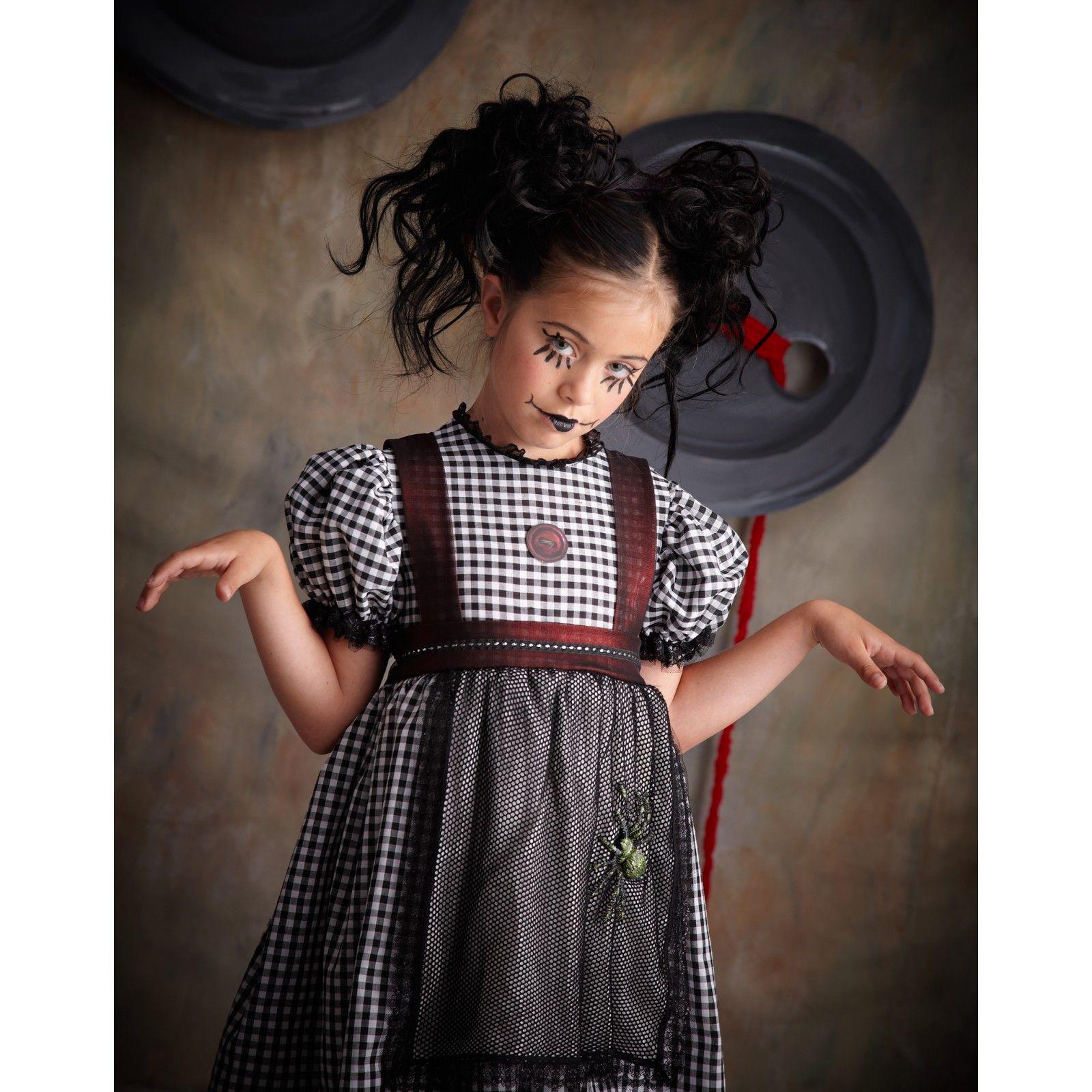 halloween raggedy doll hair Google Search Halloween kids