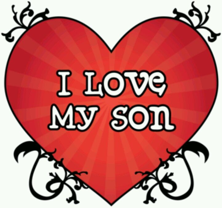 happy birthday son i miss you so much born into physical life 4 rh pinterest com I Love You More Clip Art I Love You This Much Clip Art