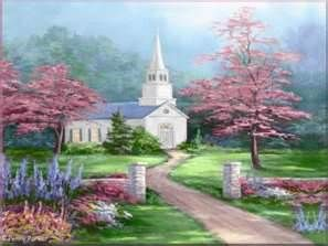 Image detail for -Country Church