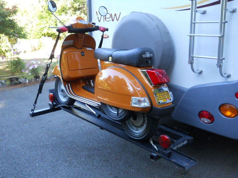 Dscn6504 Jpg Unimog Vespa Motorcycle Gear