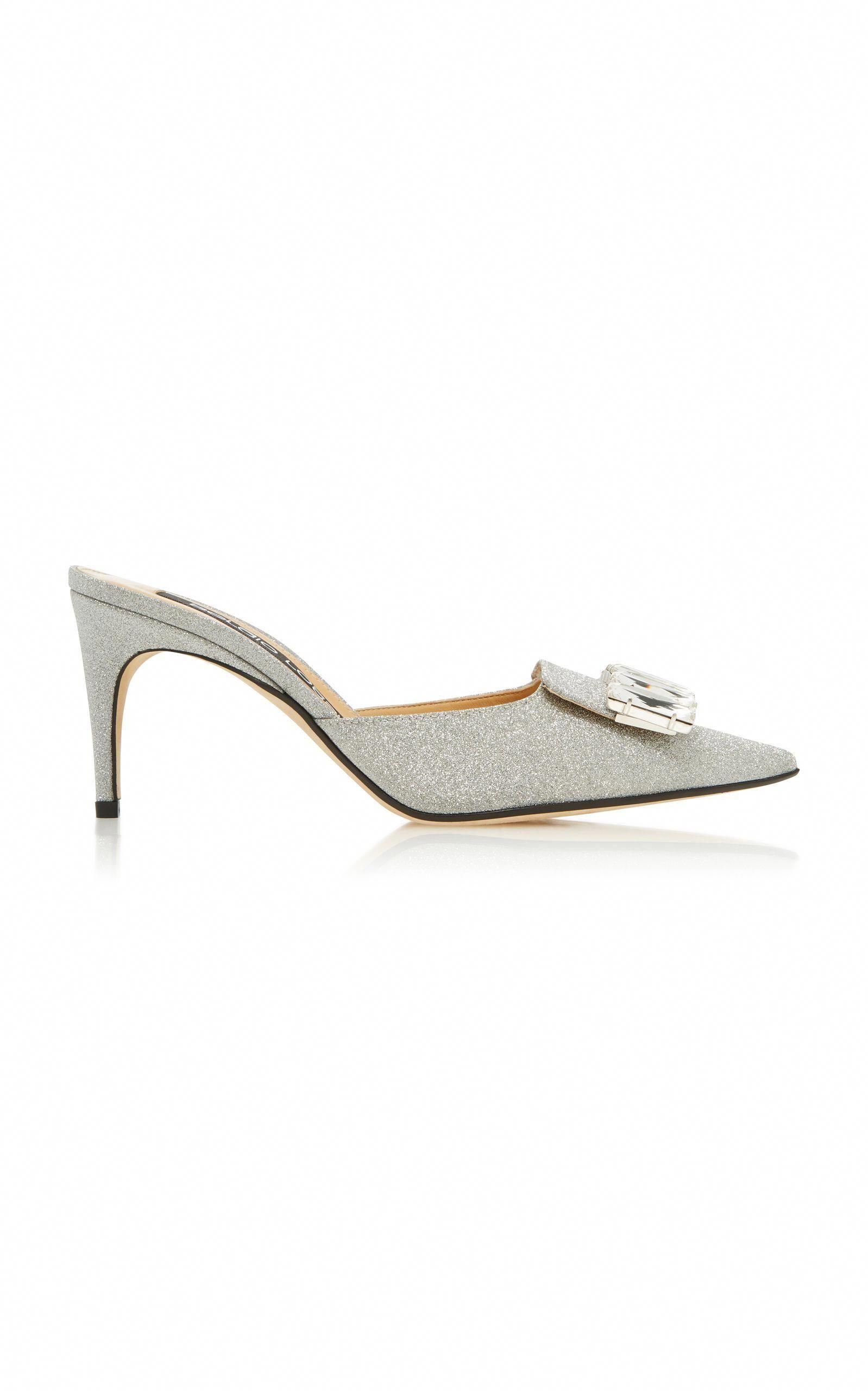 972c747cf7a SERGIO ROSSI SR1 MULE.  sergiorossi  shoes