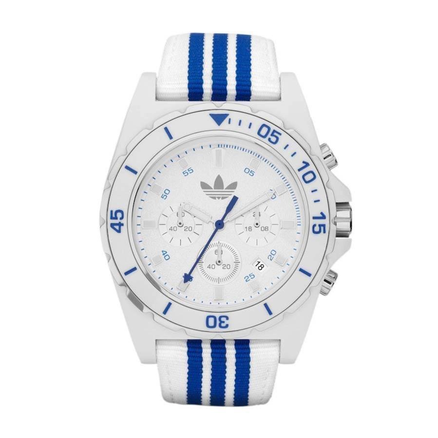 Si tos ganancia  Nice! Adidas Originals Watch! | Reloj adidas hombre, Accesorios adidas,  Accesorios para hombre