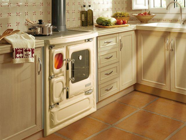 estufa de llena cocinar - Google Search