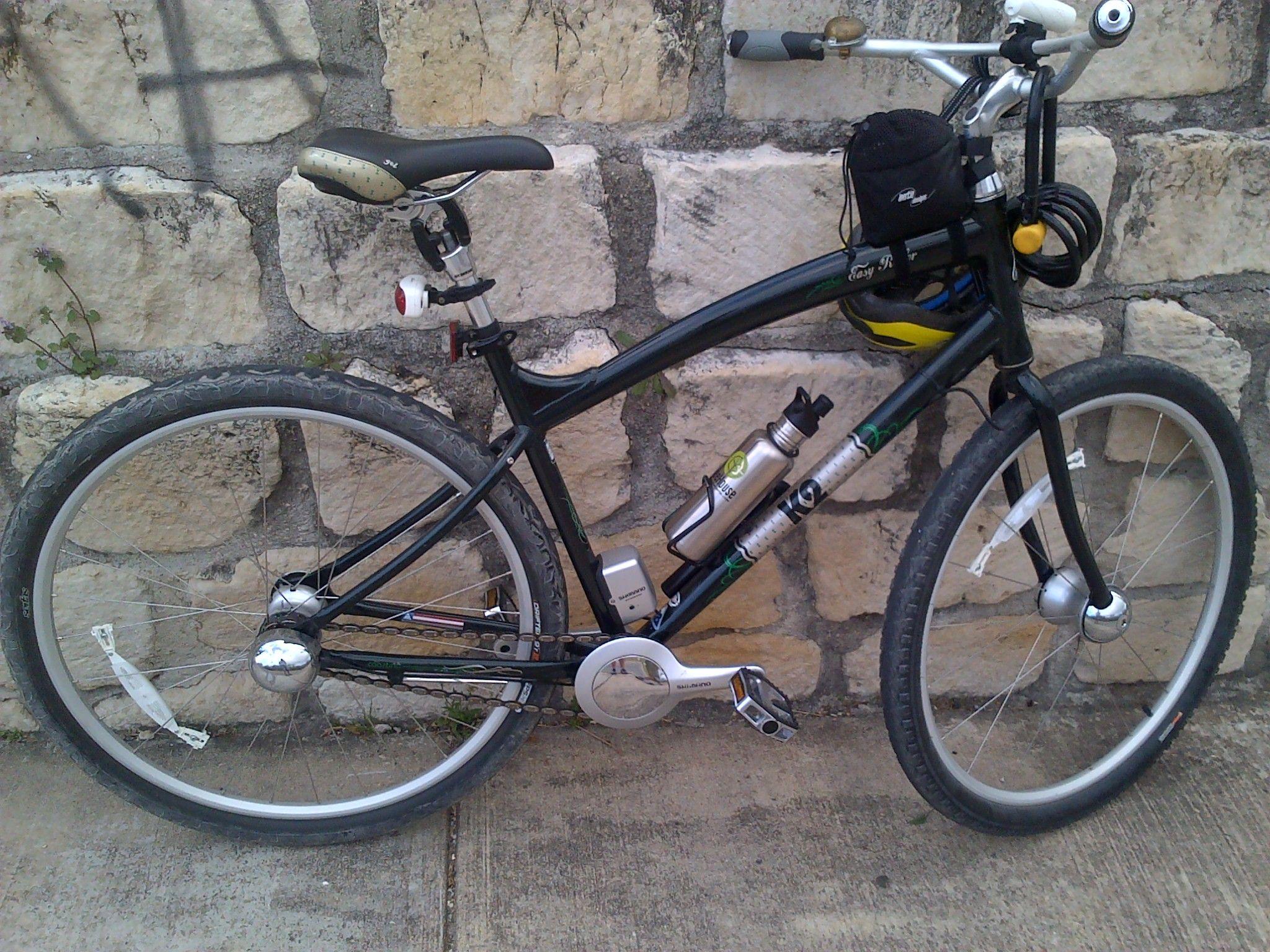 k2 easy roller coasting automatic shifting 3 speed bike. Black Bedroom Furniture Sets. Home Design Ideas