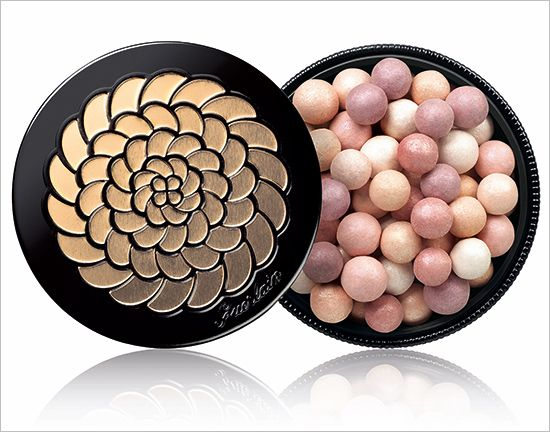 Guerlain Holiday 2012 Collection - Liu