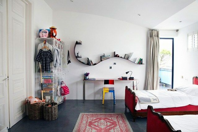Modern Kids Bedroom In London Get Started On Liberating Your Interior Design At Decoraid
