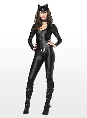 Girls  sc 1 st  Pinterest : catwoman halloween costumes for girls  - Germanpascual.Com