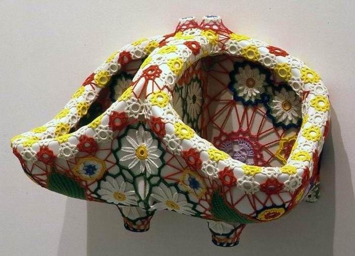by Joana Vasconcelos