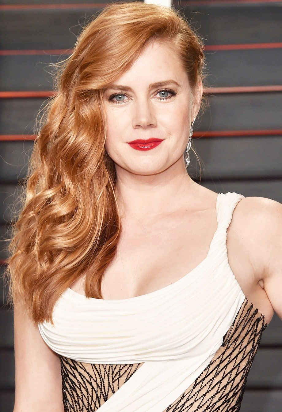 Amy Adams Doesn't Exactly Agree With J. Law About Gender Pay Gap ...