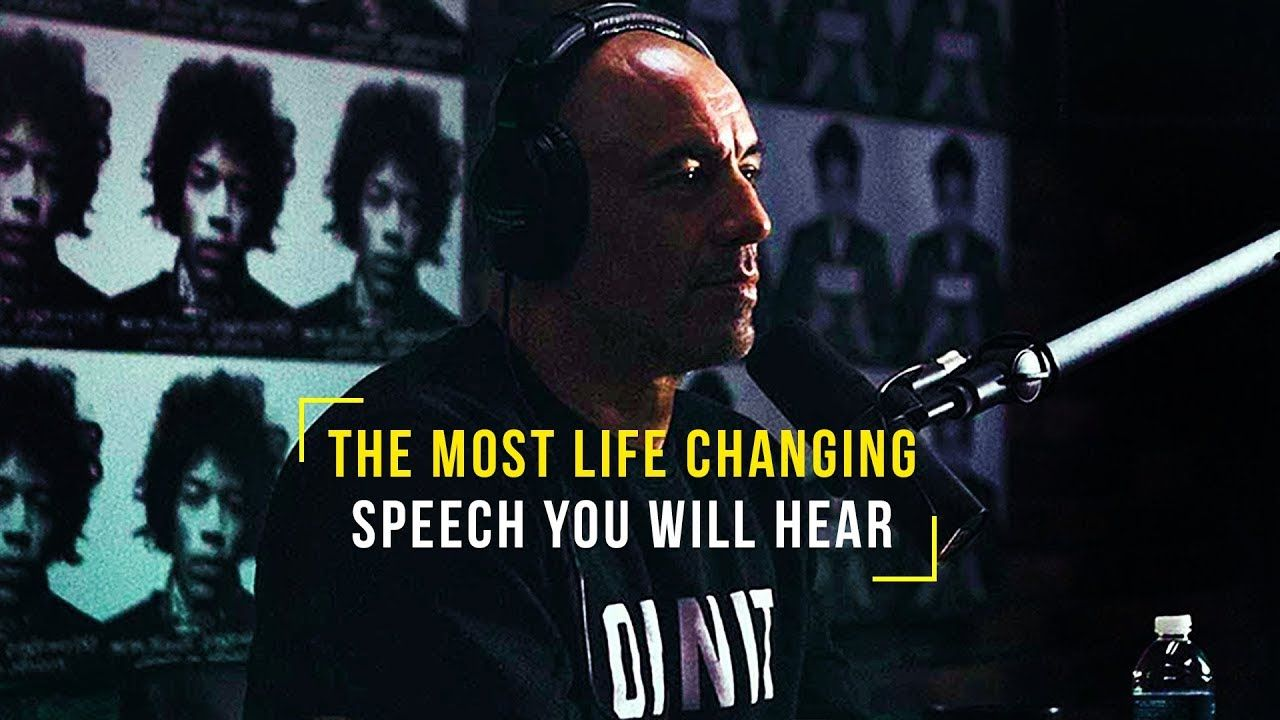 Should You QUIT Your Job? The Most Life Changing Speech