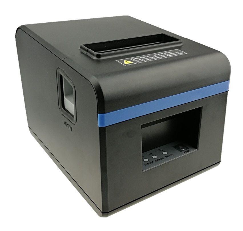 High Quality 80mm Thermal Receipt Bill Printers Kitchen