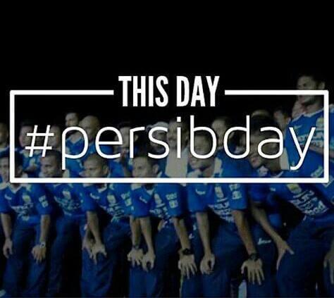 Gambar Dp Bbm Persib Day
