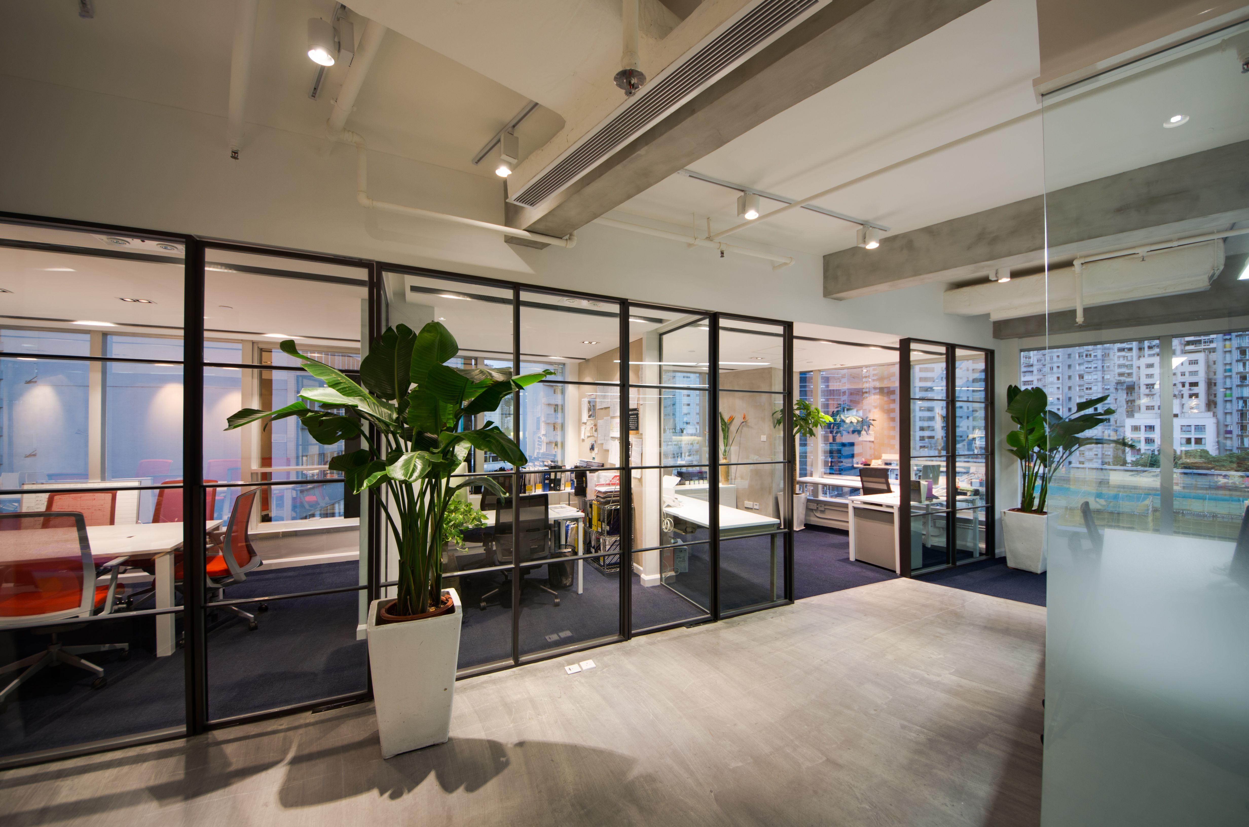 office space hong kong. Branding Office Space #branding #office #interiordesign #hongkong Hong Kong