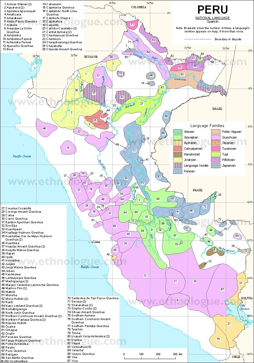 Languages of peru maps and languages pinterest show map here youll find out how many tribes or groups of native peruvian indians exist in peru as information on the major indigenous groups sciox Image collections