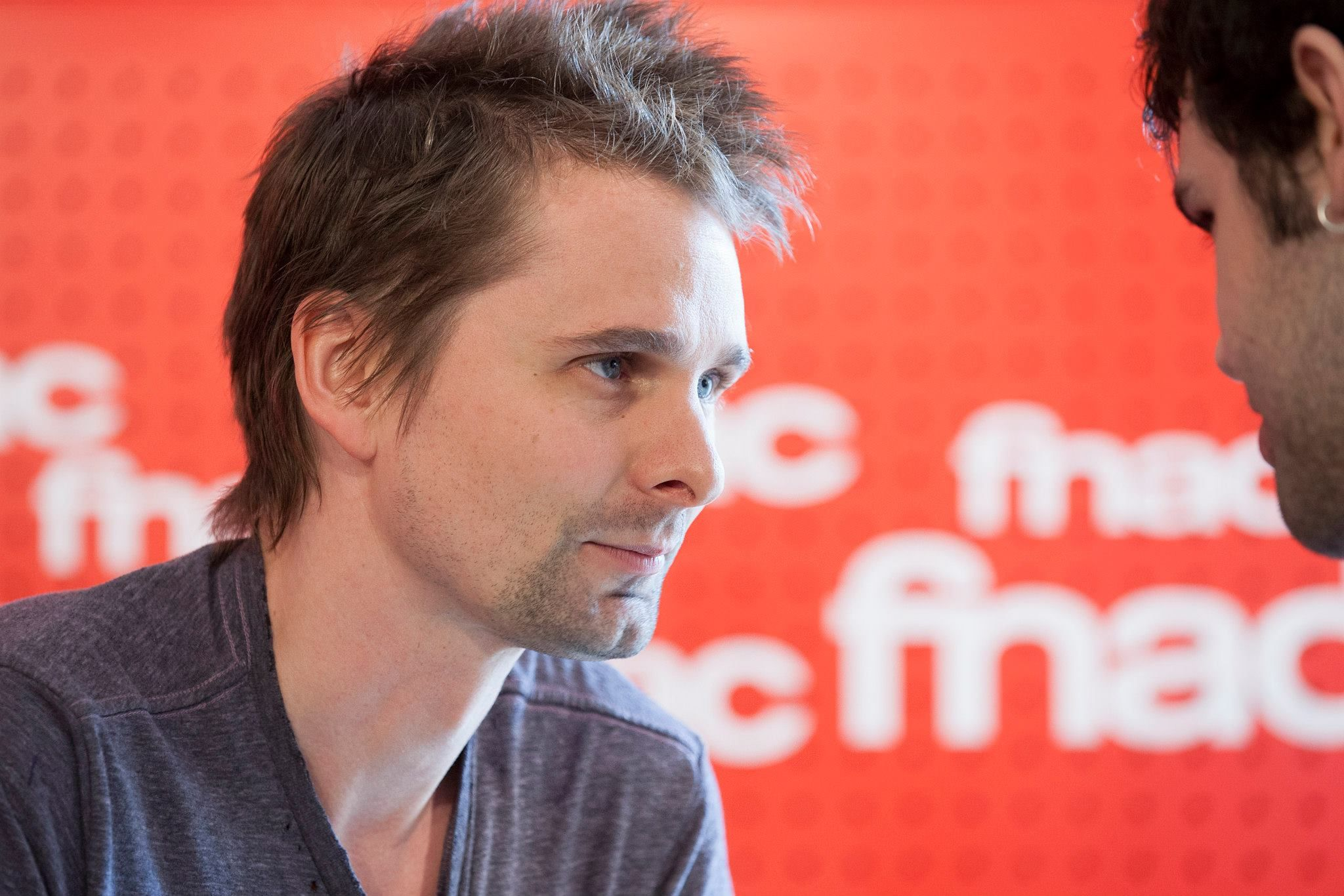 MUSE : MUSE_09 June 2015 _ FNAC, France