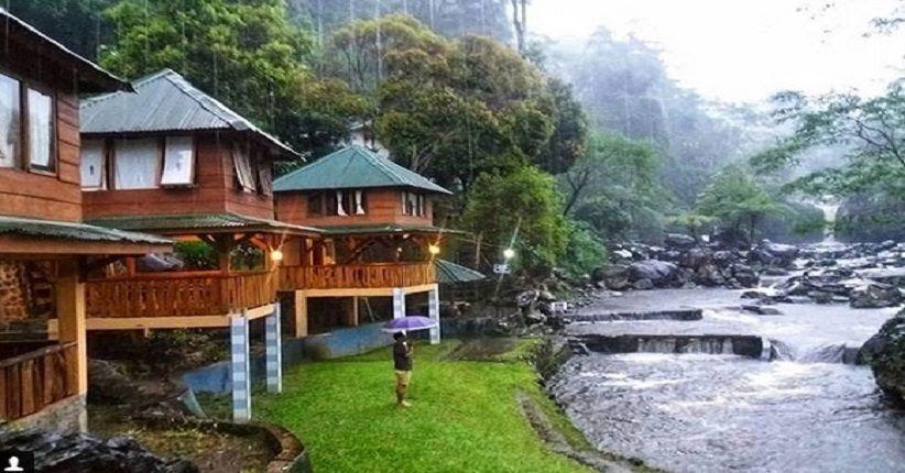 25 Gambar Pemandangan Alam Desa Menikmati Alam Desa Ketenger Baturraden Indah Mirip Di Luar Download Indahnya Panorama Alam P Di 2020 Pemandangan Pedesaan Lofoten