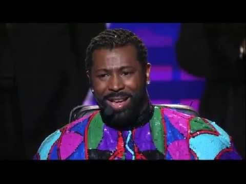 Teddy Pendergrass - Truly Blessed - 2/14/2002 - Wiltern Theatre (Official)