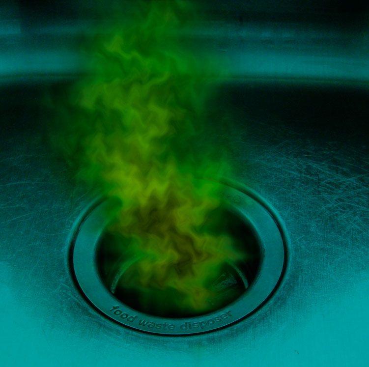 Garbage Disposal Cleaning And Deodorizing Garbage Disposal