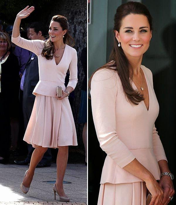 Divinas con Judit: La Duquesa de Cambridge, mi preferida ..