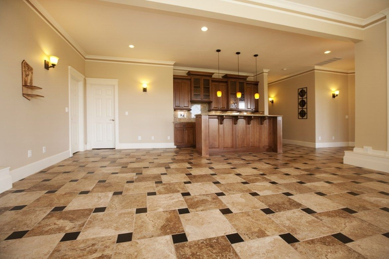Tile Effect Laminate Flooring For Kitchens Kitchen floor
