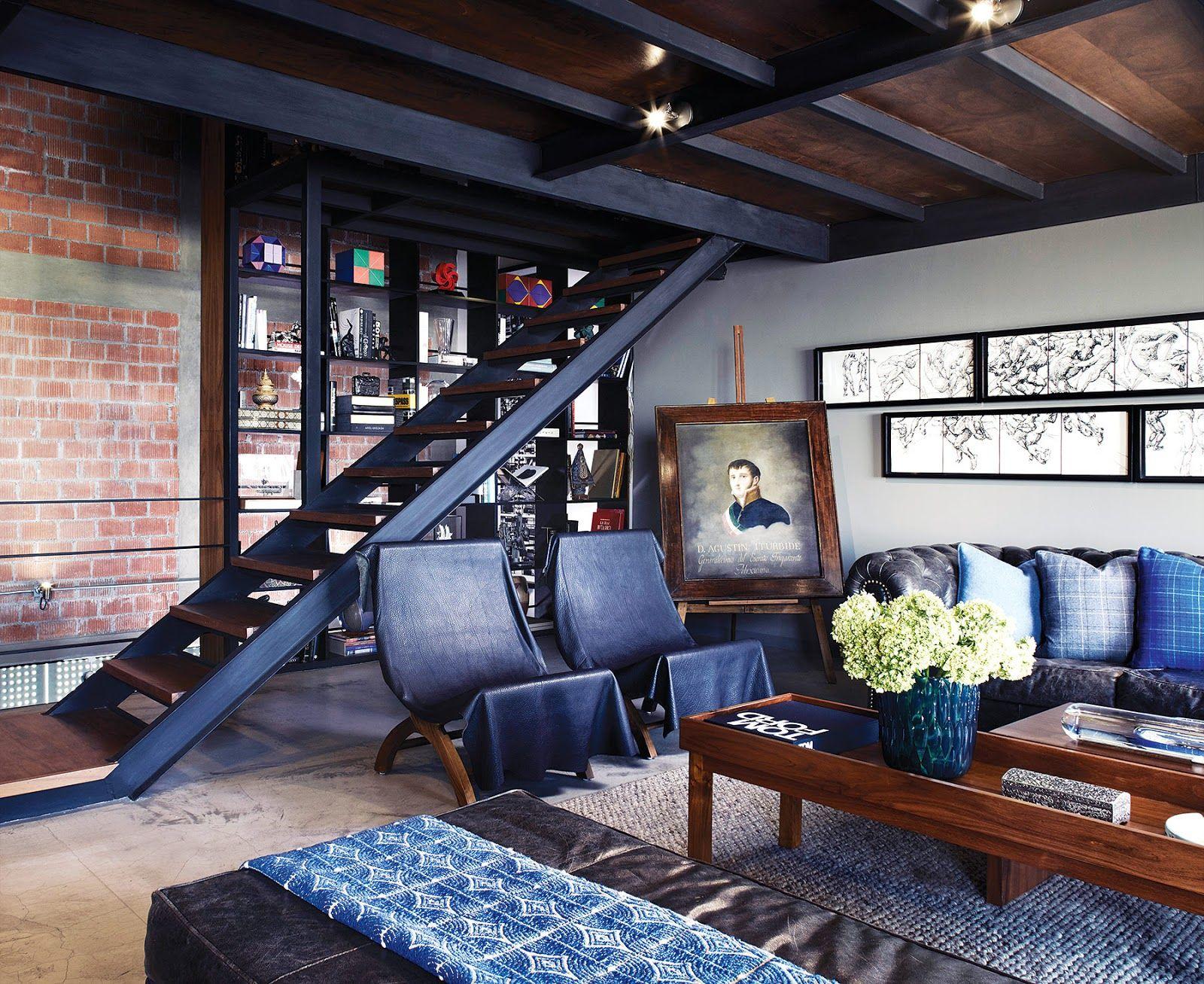 Arredamento Loft ~ Arredamento industriale blog arredamento loft pinterest lofts