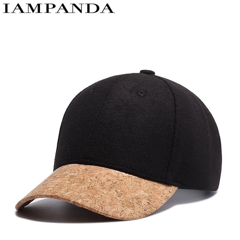f02c7ff7a51 Dance Hall Customer Autumn And Winter European Fashion Male Ma am Hats Keep  Warm Leisure Time Baseball Cap. Woolen Peaked Cap  Affiliate