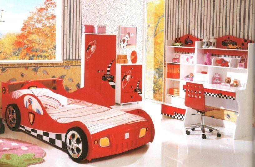 Schlafzimmer Kinder ~ Erstaunliche kinder schlafzimmer dekoration designs