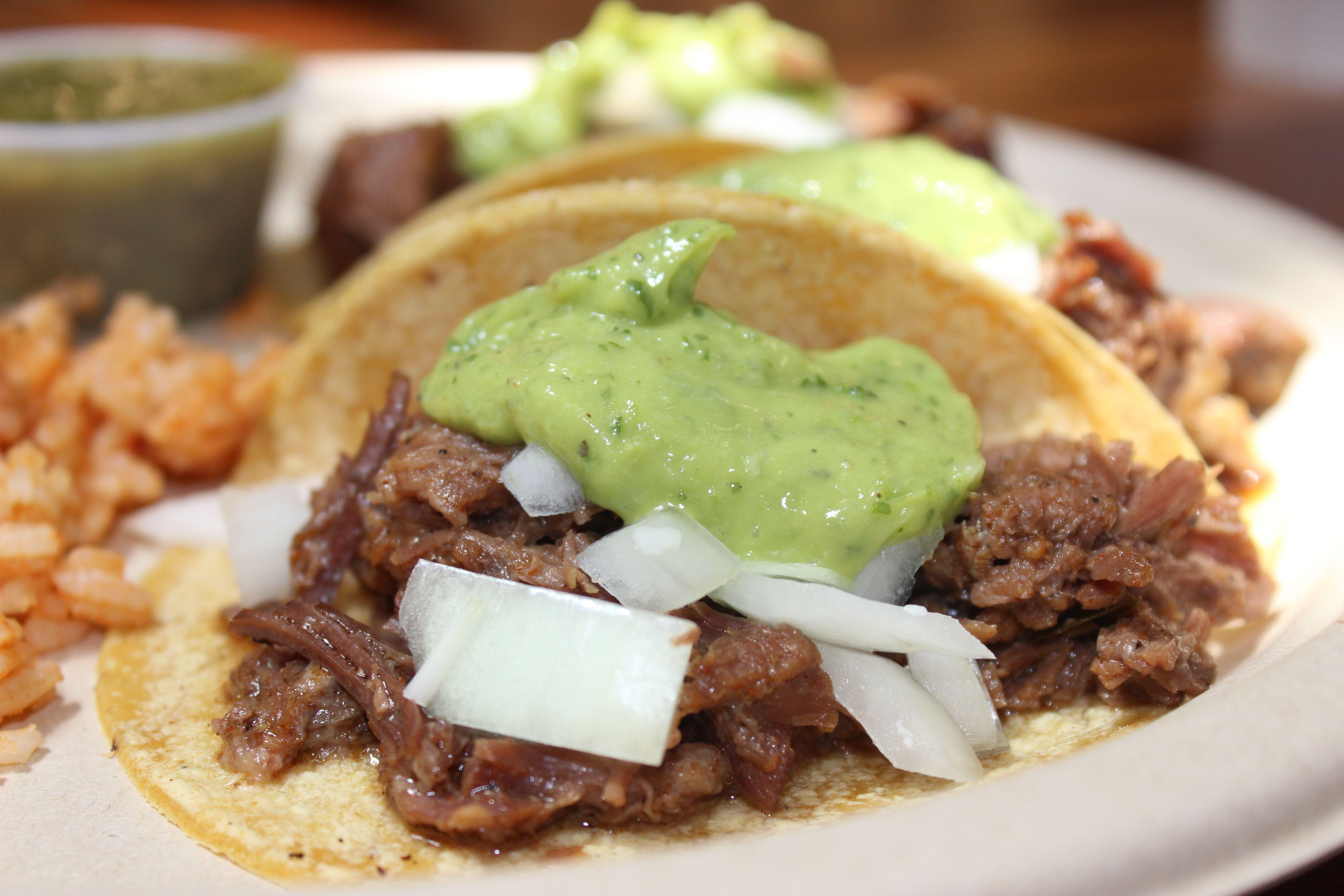 Taco Tuesday at Whole Foods Market
