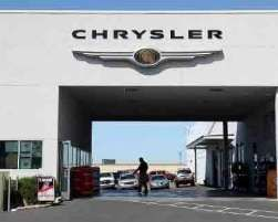 Chrysler has said it would recall up to 792,300 sport utility vehicles to fix an ignition-switch problem, the same part involved in the massive General Motors recall.