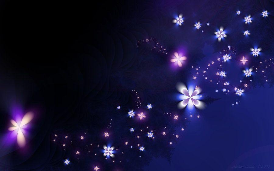 Fireflies by nmsmith.deviantart.com on @deviantART