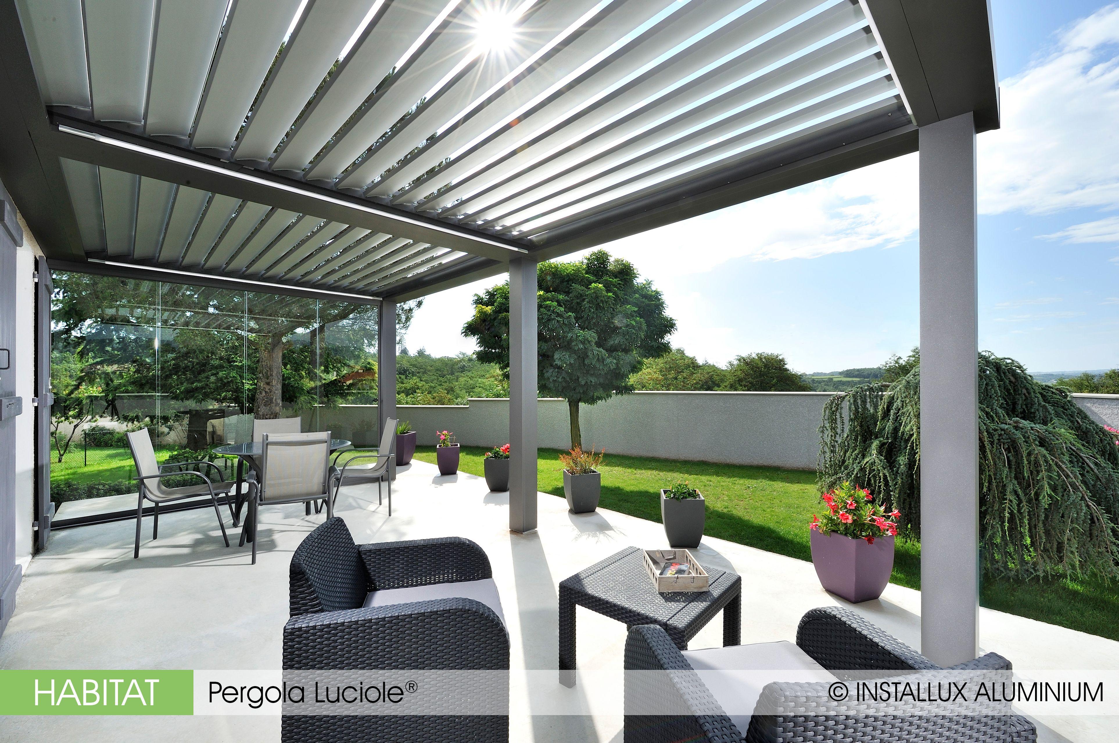 Terrasse Couverte Alu | Veranda Couverte Veranda Jardin D Hiver Dune ...