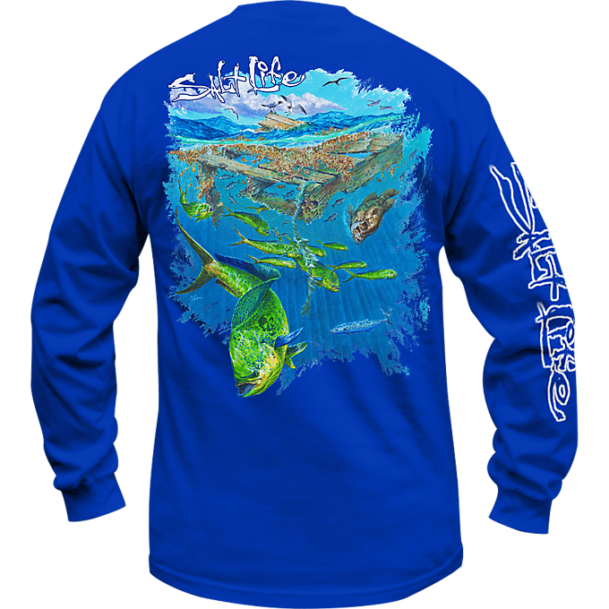 0954422ebd09 want...but in white Guy Harvey Shirts