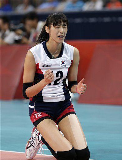 London Olympics Volleyball Women Olympic Volleyball 2012 Summer Olympics Olympics
