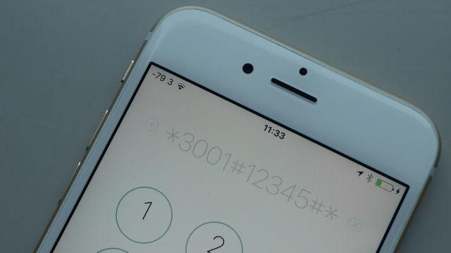 5 secret codes that unlock hidden iPhone features, from
