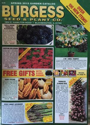 Plant Nursery Catalogs Free Thenurseries